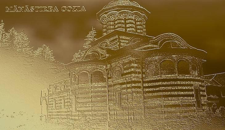 Manastirea_Cozia